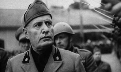 Benito Mussolini (Dovia di Predappio, 29 luglio 1883 – Giulino di Mezzegra, 28 aprile 1945)