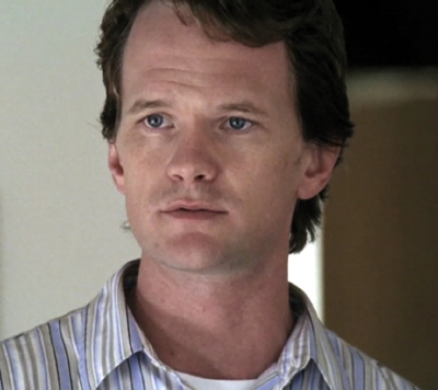 Neil Patrick Harris, noto soprattutto per la serie televisiva Doogie Howser e la sitcom How I Met Your Mother.