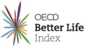 Il Better Life Index dell'OECD, un fiore a undici petali