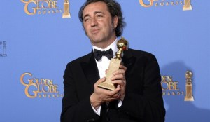 Sorrentino ha in mano il Golden Globe, già che ci siamo diamogli anche l'Oscar