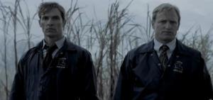 Matthew McConaughey e Woody Harrelson: