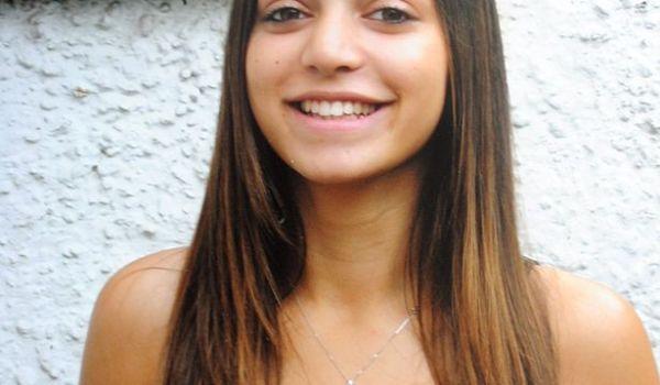 Meredith Kercher, britannica, 22 anni al momento della morte.