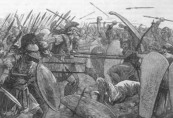 battaglia di Platea