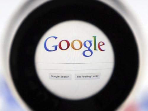 Larry Page (1973), co-fondatore di Google.