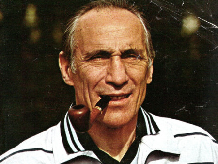 Enzo Bearzot (1927 - 2010)