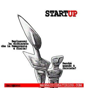 MarcoMengoli-Startup