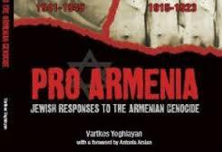 pro armenia