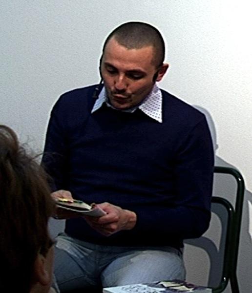 Marco Mengoli, Il magnaccio Satirico.