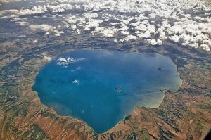 Lago di Bolsena.
