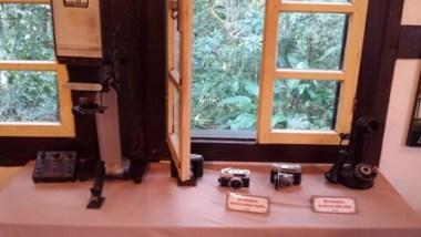 Le meravigliose macchina fotografiche antiche