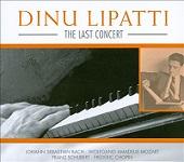 01. Dinu Lipatti. The last concert (1950)