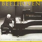 04. Arthur Rubinstein. Beethoven – Favourite piano sonatas (1962-63)