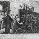 Jan Sanraedam 1604-Il mito della caverna di Platone