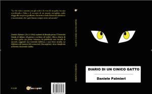 La copertina del libro disponibile on line.