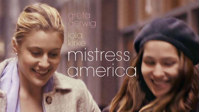 MistressAmerica