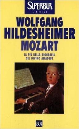 Mozart di Wolfgang Hildesheimer