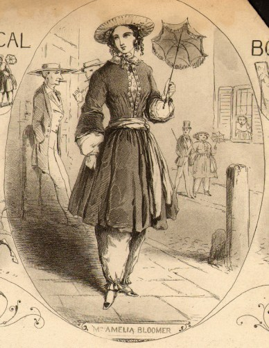 Amalia Bloomer