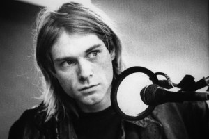 Kurt Cobain [foto: Michel Linssen/Redferns]