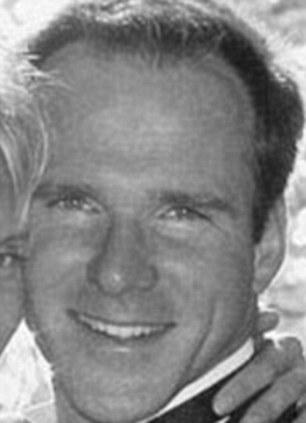 Pierre-Cedric Bonin, uno dei piloti del tragico volo Air France 447