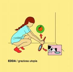 EDDA - GRAZIOSA UTOPIA