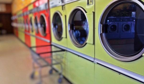 (lundici) lavatrice