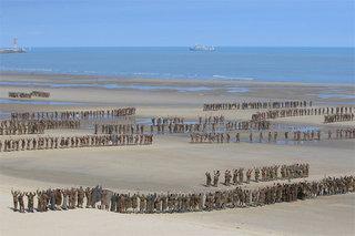 Dunkirk - budget risicato per le comparse