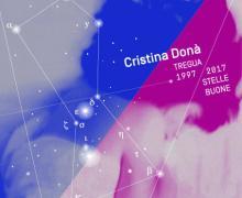 Cristina Dona - Tregua 2017