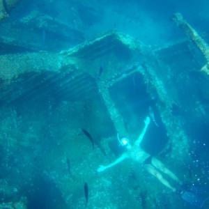 profondità mare