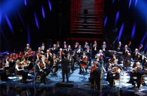 Sanremo orchestra
