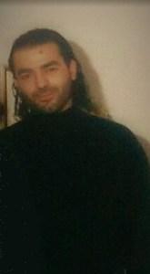 Giovanni Santoriello a vent'anni.