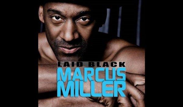 Marcus Miller Tour 2018