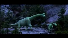 Tecnicamente è lontano qualche era rispetto ai capolavori Pixar, ma è un viaggio che vale la pena intraprendere
