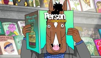 BoJack Horseman stagione 5