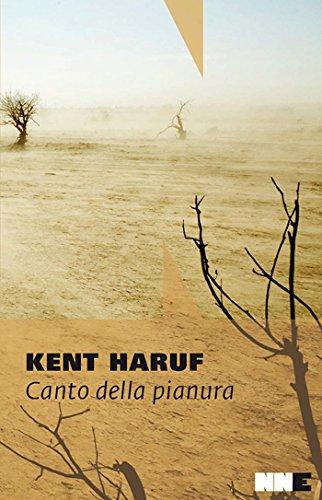 kent haruf - canto della pianura