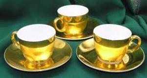 Una volta un caffè costava 1000 lire, ora più di 2000, colpa dell'Euro!