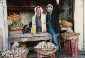 1990, Pino Masi a Bagdad