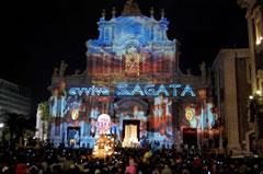 Una festa dedicata a Sant'Agatha