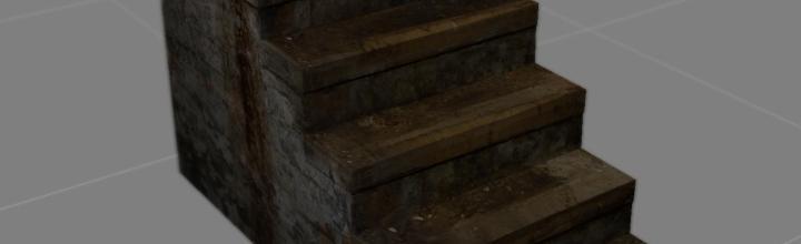 Stairs de Macklin