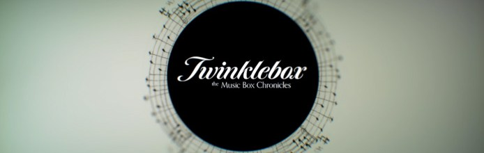 Introducing Twinklebox