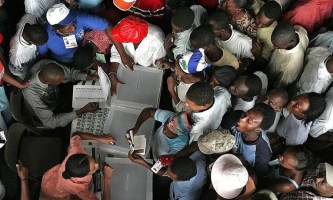 haiti vote