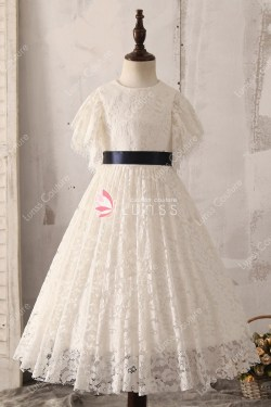 Small Of Lace Flower Girl Dresses