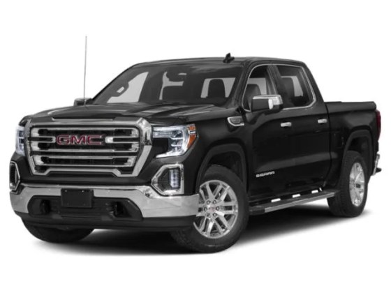 2019 GMC Sierra 1500 Bloomington MN   Brooklyn Park Golden Valley     2019 GMC Sierra 1500 Base in Bloomington  MN   Lupient Automotive Group   Inc