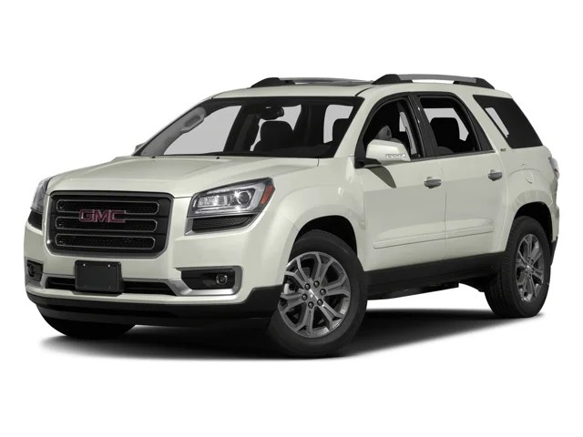 2016 GMC Acadia in Rochester  MN   Rochester GMC Acadia   Lupient     2016 GMC Acadia Base in North Rochester  MN   Lupient Nissan of Rochester