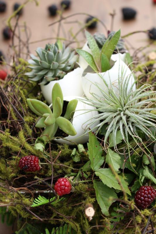 Easter Basket Ideas for Gardeners