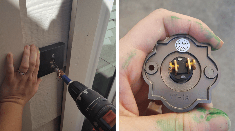 Basic electrical knowledge can save you tons of money. Before you start any DIY electrical project, make sure the electricity is turned off at the breaker box. To confirm, use a voltage reader.