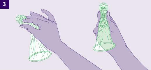 Gambar kondom wanita 3