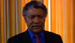 Information, Broadcasting and Tourism Minister GIVEN LUBINDA