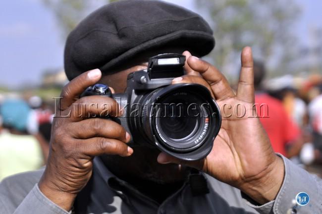 President Lungu must dismantle cartel-Changala