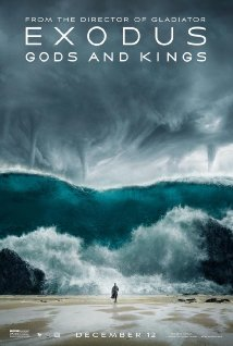 Movie review - Exodus Gods and Kings