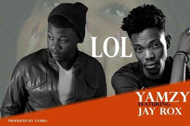 New video by Yamzy A featuring Jay Rox